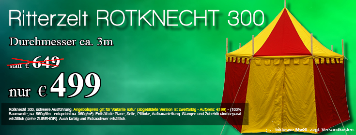 Rotknecht 300